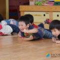 松島町教育委員会 ~幼稚園・保育園での導入~