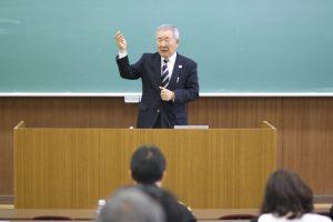 久保田洋一理事長からのご挨拶