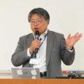 JACOT教育講座「学びに向かう力を育む小学校教育の在り方」喜名朝博先生