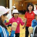 実践研究会でのコオーディネーショントレーニング【小平 美恵子さんインタビュー】